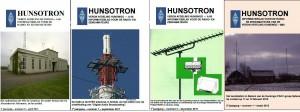 Hunsotron 1 - 4