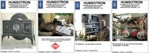 hunsotron 13-16